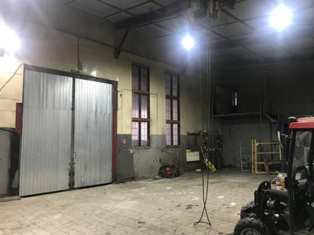 Сдам производственное помещение 507 кв.м. - Фото 3