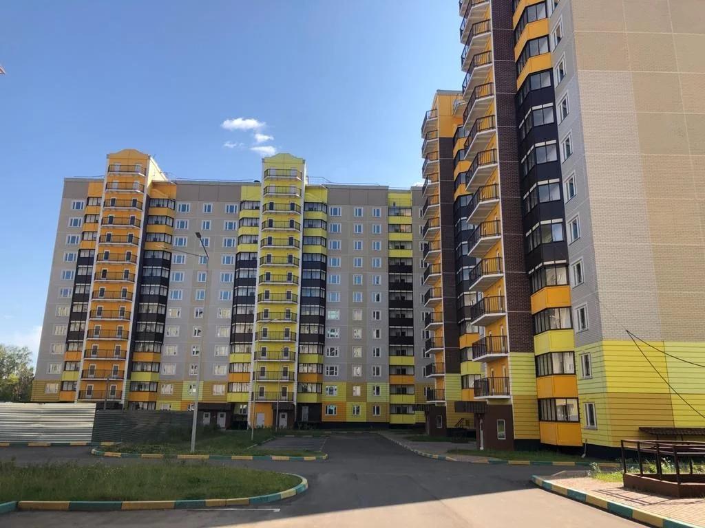 Продажа квартиры, Малые Вяземы, Одинцовский район, 6 - Фото 9