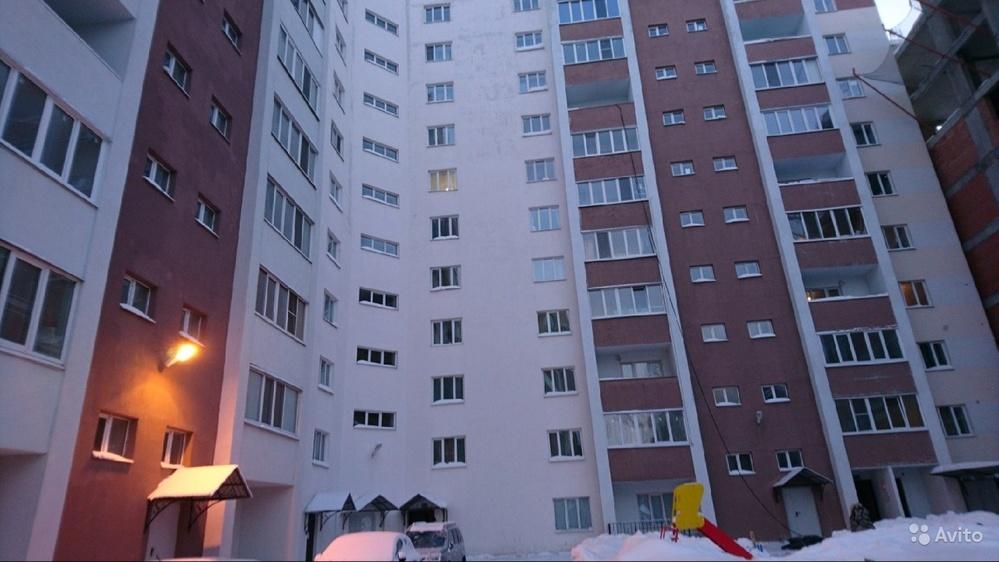 Заслонова 40 центр Казани Вахитовский 2-к квартира, 70 м, 1/11 эт. - Фото 8
