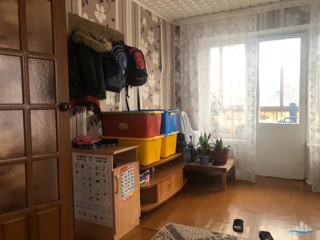 Продажа квартиры, Конаково, Конаковский район, Ленина пр-кт. - Фото 1