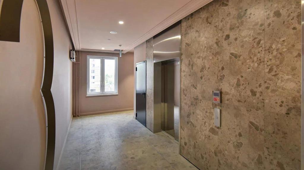 Продается 2-комн. квартира свободной планировки 60.7 м2 в новостройке - Фото 3