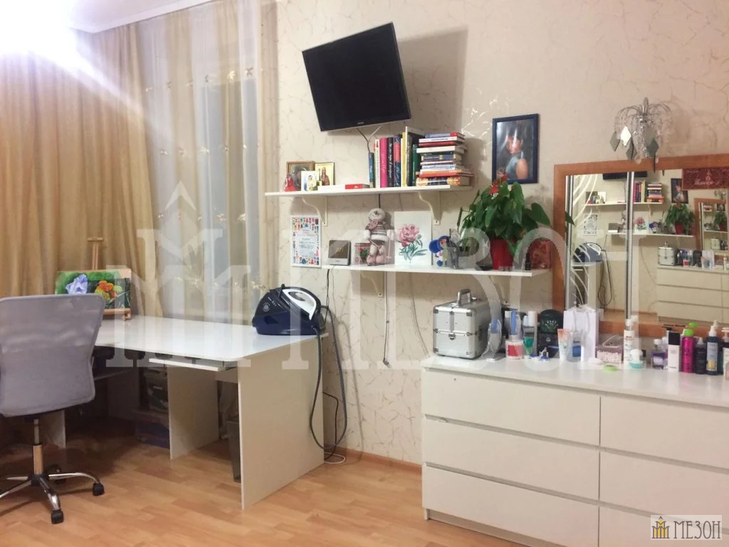 Квартира продажа Балашиха, ул. Маяковского, д.42 - Фото 16