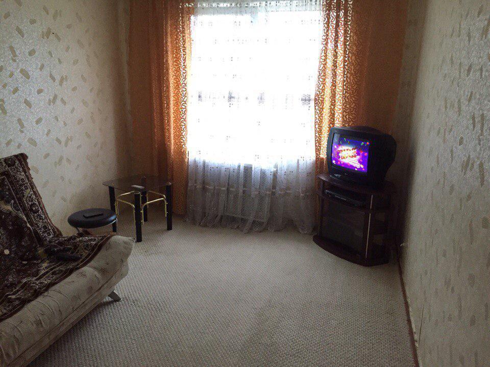1-к квартира в отличном состоянии улица Шибанкова - Фото 5