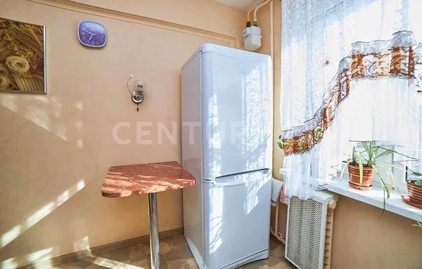 Предлагается к покупке 3-к квартира 62,2 м кв по ул. Ключевая д. 22б - Фото 6