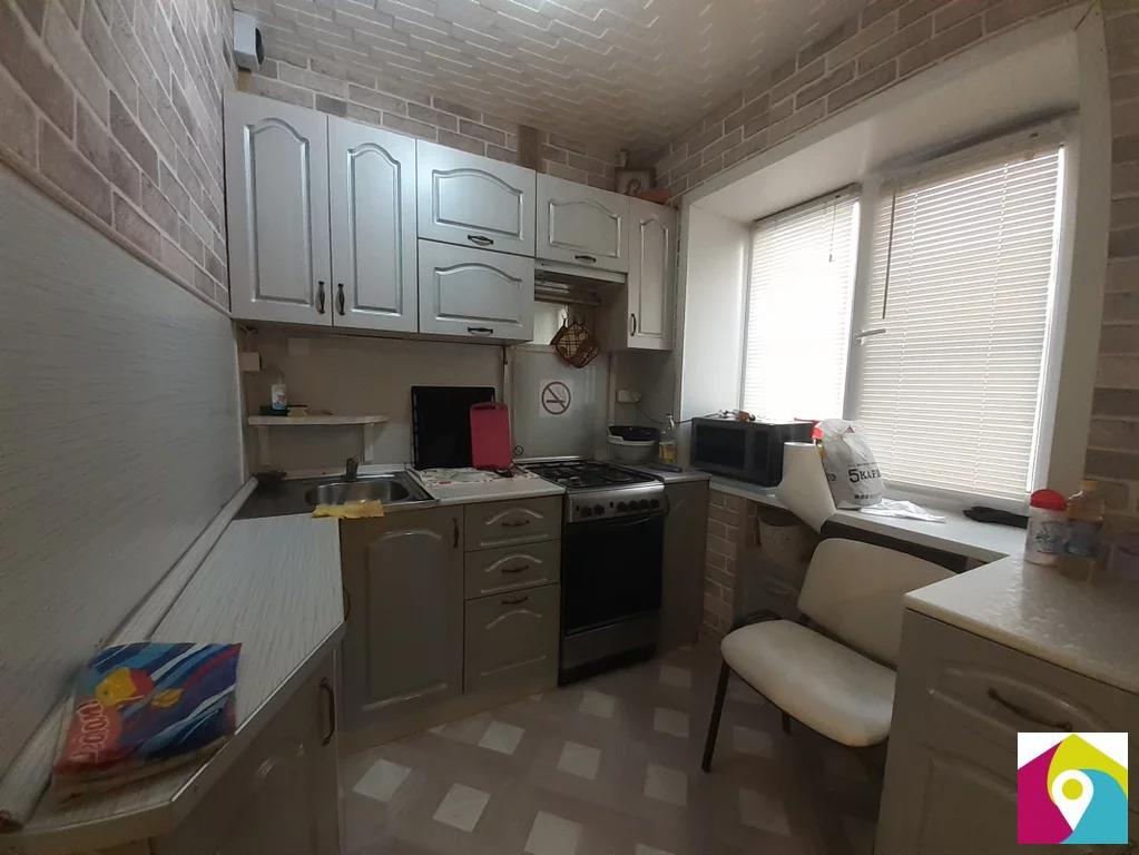 Продается квартира, Хотьково г, Калинина ул, 8, 42м2 - Фото 4
