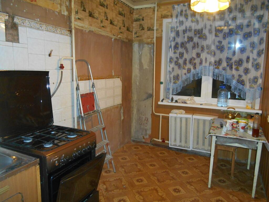 3-х комнатная на Бр.Жабровых - Фото 6