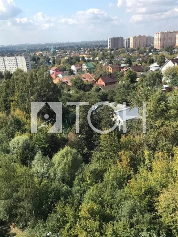 2-комн. квартира, Щелково, ул Сиреневая, 5а - Фото 4