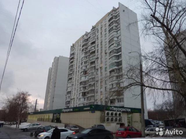 2-к квартира, 57.4 м, 2/17 эт. - Фото 0