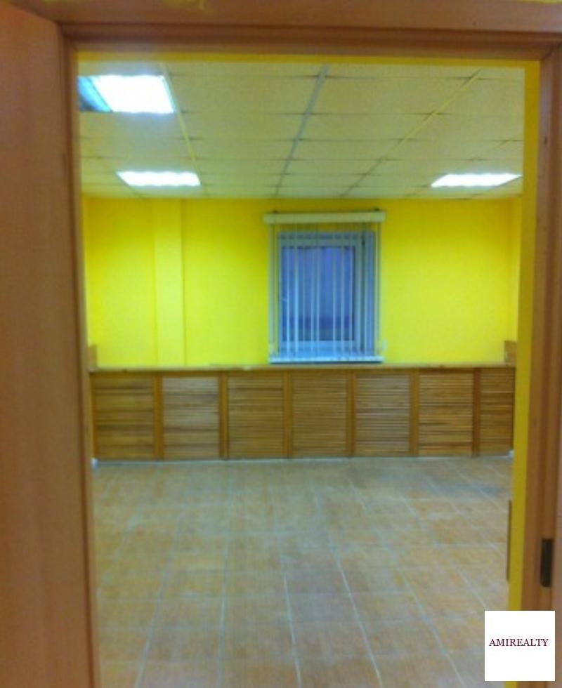 Сдается офис 100 кв.м, транспортом от м. Щукинская - Фото 0