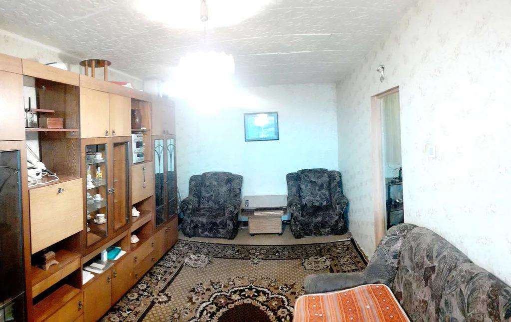 Продажа квартиры, Комсомольск-на-Амуре, Ул. Гагарина - Фото 6
