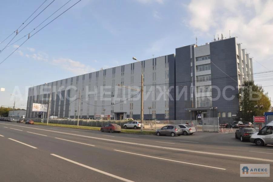 Аренда офиса 40 м2 м. Медведково в бизнес-центре класса В в Северное . - Фото 1