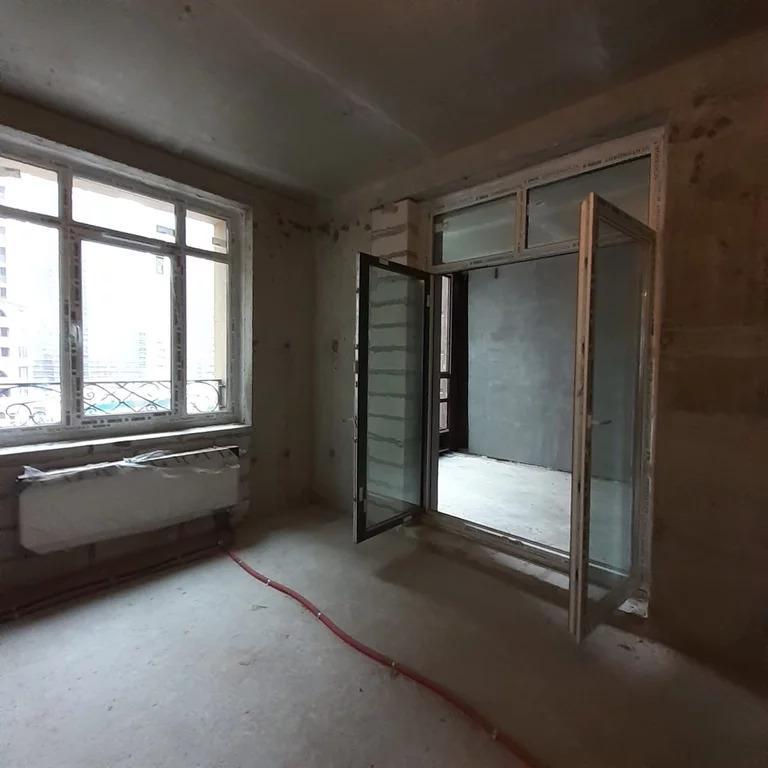 3-х комнатная квартира в ЖК Династия - Фото 3
