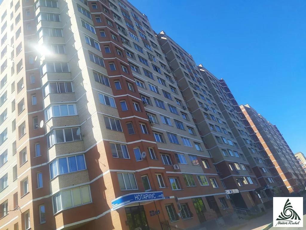 Аренда квартиры, Воскресенск, Воскресенский район, Хрипунова ул. - Фото 12