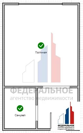 Продажа квартиры, Кемерово, Строителей б-р. - Фото 8
