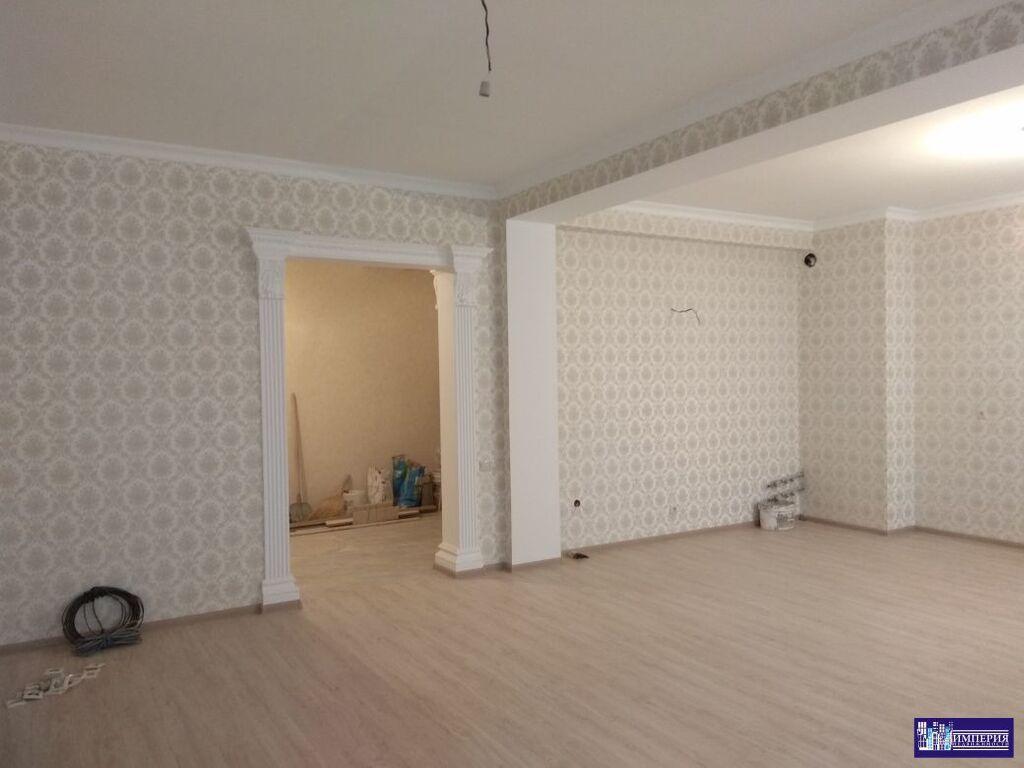 3-х квартира с ремонтом 120 кв.м. в курортной зоне - Фото 13