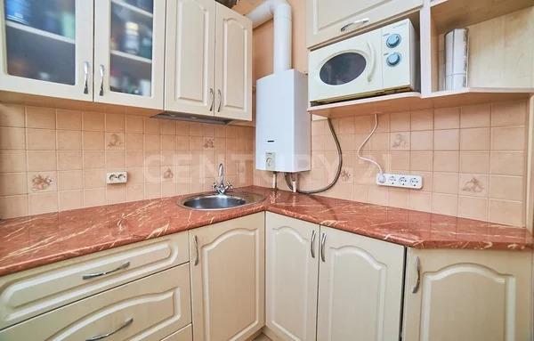 Предлагается к покупке 3-к квартира 62,2 м кв по ул. Ключевая д. 22б - Фото 5