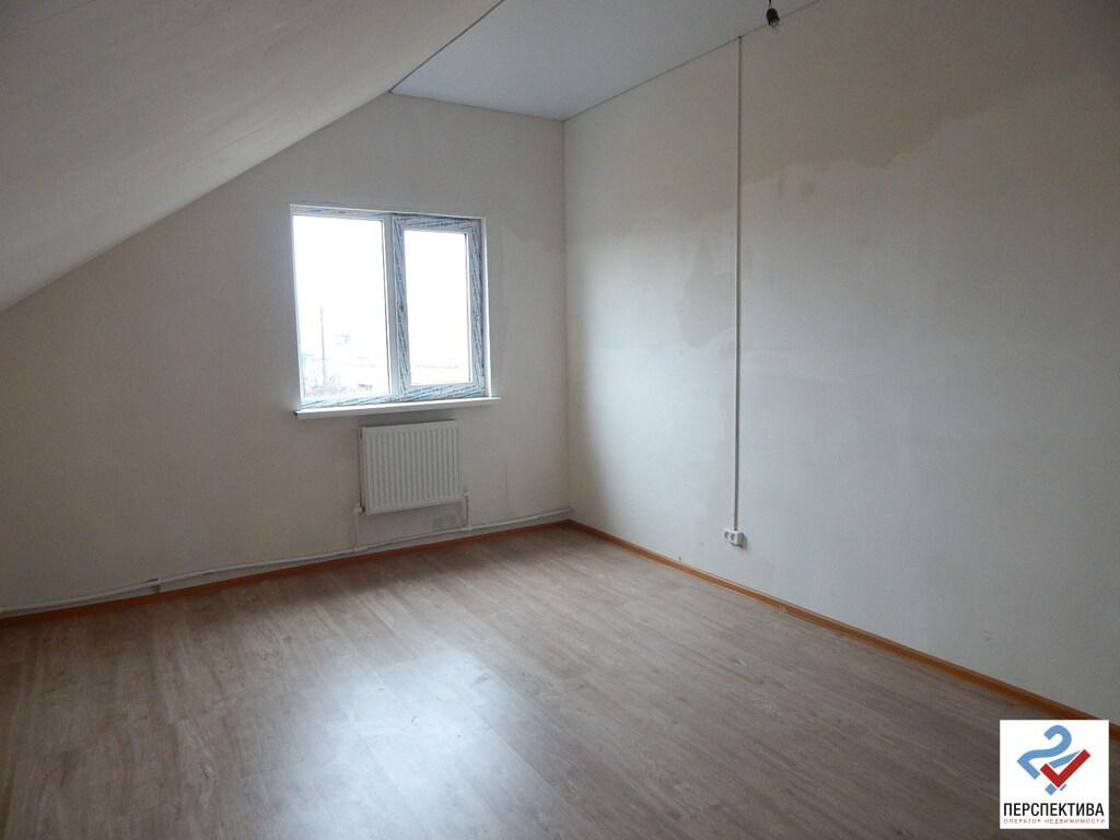 Лот 203. Двухэтажный дом, общей площадью 90 кв.м. - Фото 3