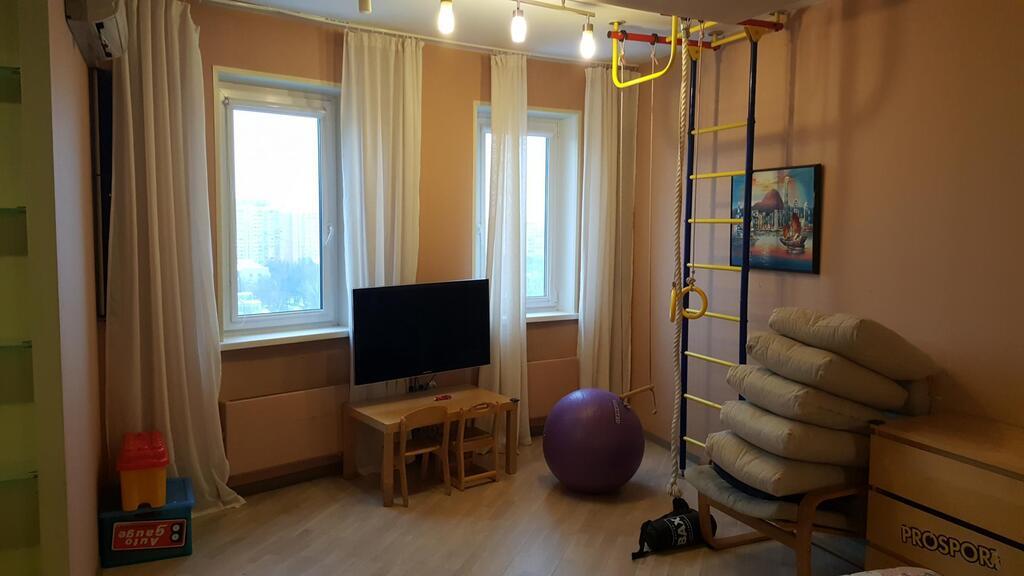 Аренда 1-комнатная квартира м.Каховская - Фото 2