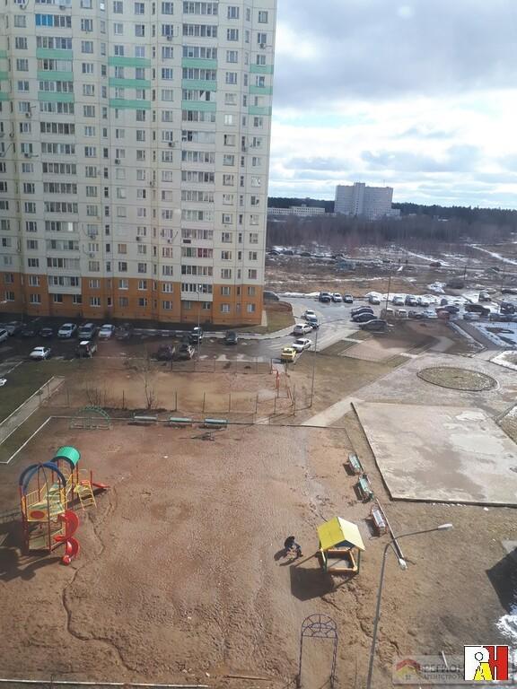 Продажа квартиры, Балашиха, Балашиха г. о, Ул. Трубецкая - Фото 11