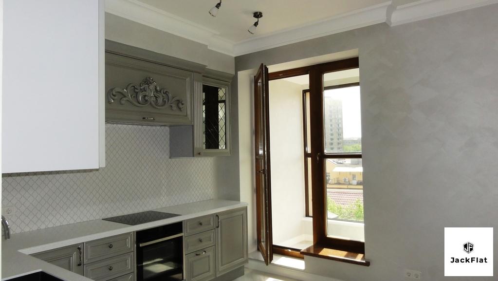 ЖК Royal House on Yauza - 2-х кв-ра, 104кв.м. с дизайнерским ремонтом. - Фото 9