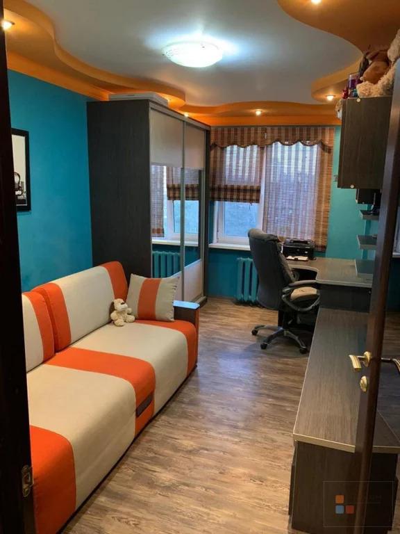 Квартира, 3 комнаты, 63 м - Фото 2