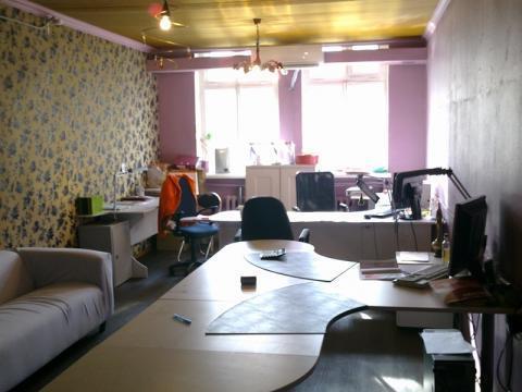 Продажа здания 2197 кв.м. м.Авиамоторная - Фото 1