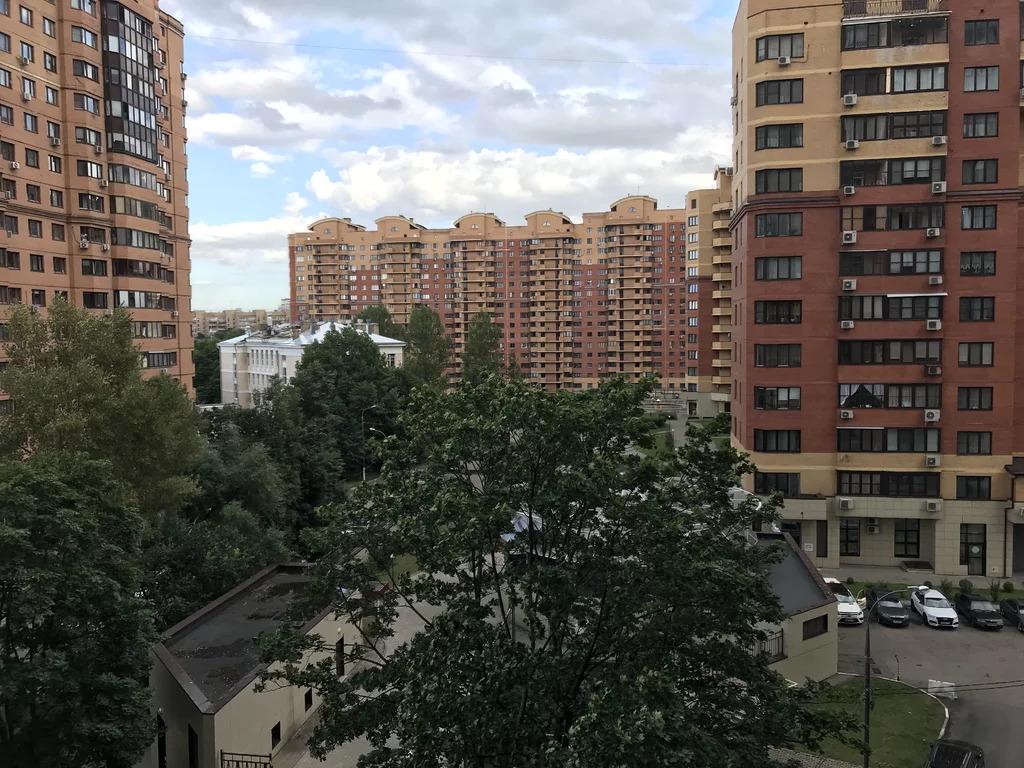 Продам 3-к квартиру, Москва г, улица Гарибальди 3 - Фото 61
