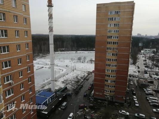 Продается 1к.кв, г. Щелково, Неделина - Фото 19