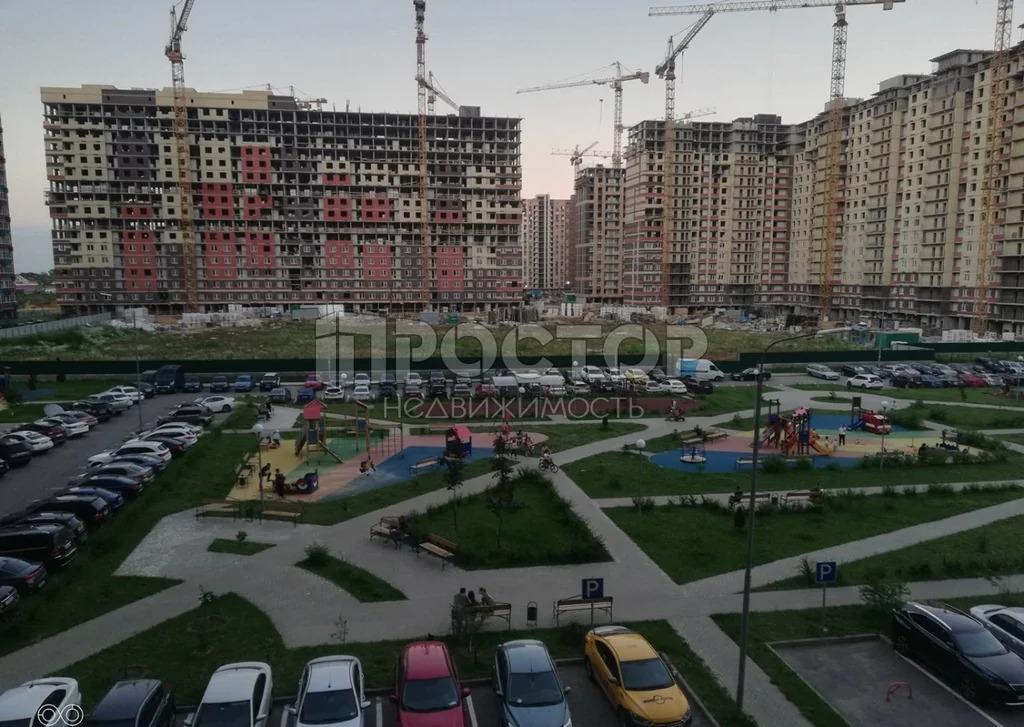 Продажа квартиры, Мисайлово, Ленинский район, Молодежный б-р. - Фото 8