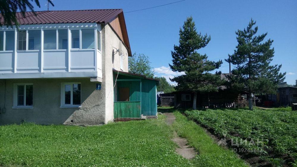 Продажа дома, Мильковский район - Фото 0