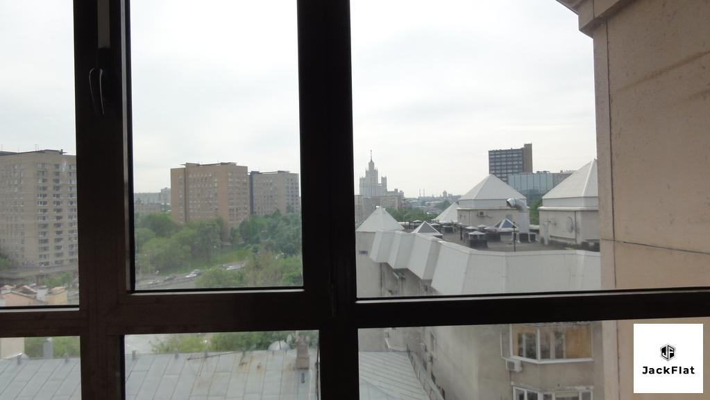 80 кв.м, св. планировка, 8этаж, 8 секция - Фото 7