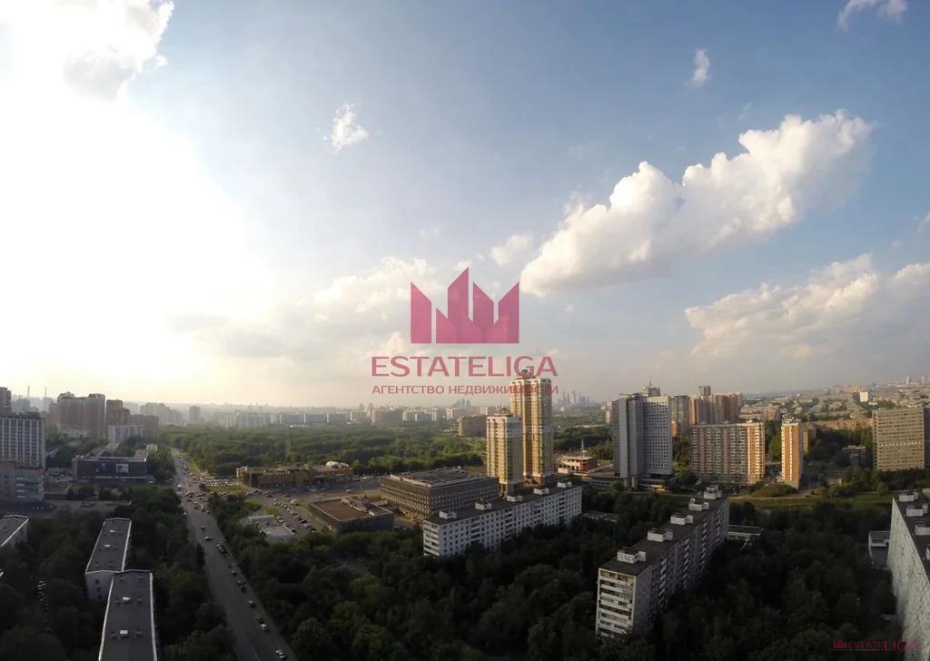Продажа пентхауса, Вернадского район - Фото 4