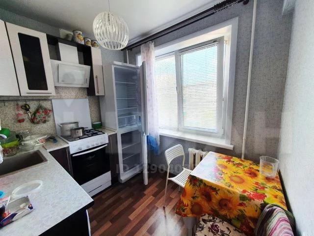 2-ком. квартира, ул.Чапаева, 115, 48 м.кв, 4/5 эт. - Фото 9