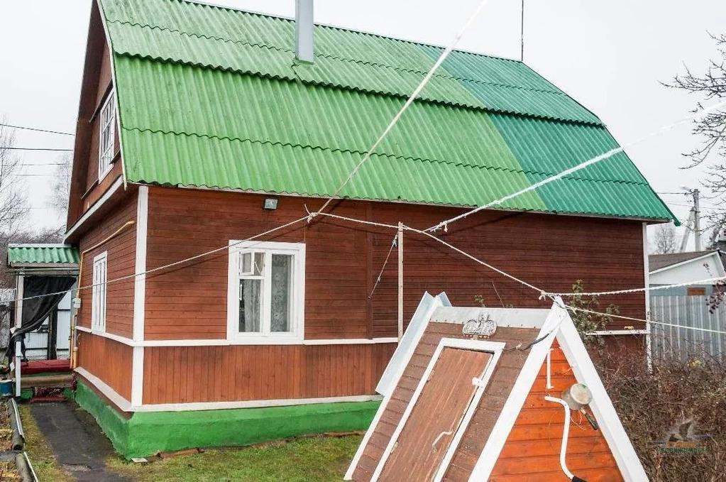 Продажа дома, Ступино, Ступинский район, Староситненское ш. - Фото 5