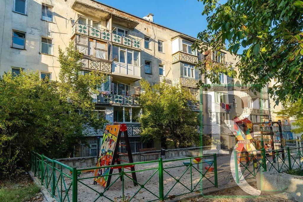 Продажа квартиры, Севастополь, Ул. Разъездная - Фото 8