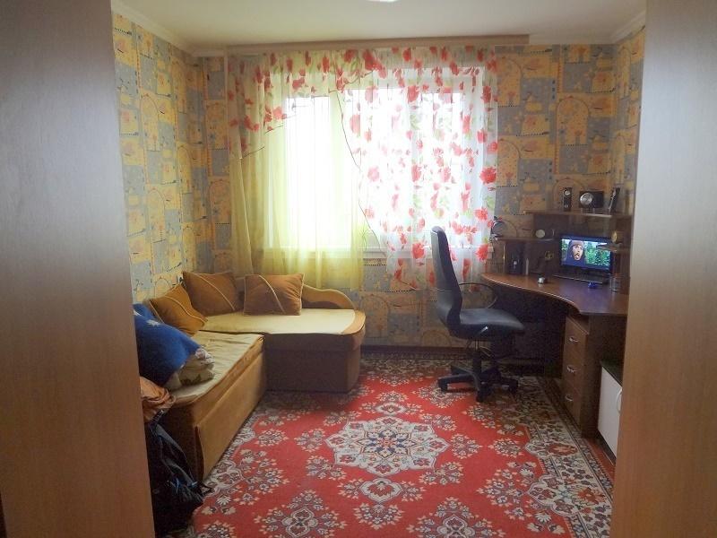 Продаю 3 ком. квартиру на ул. Базовская. САО - Фото 8