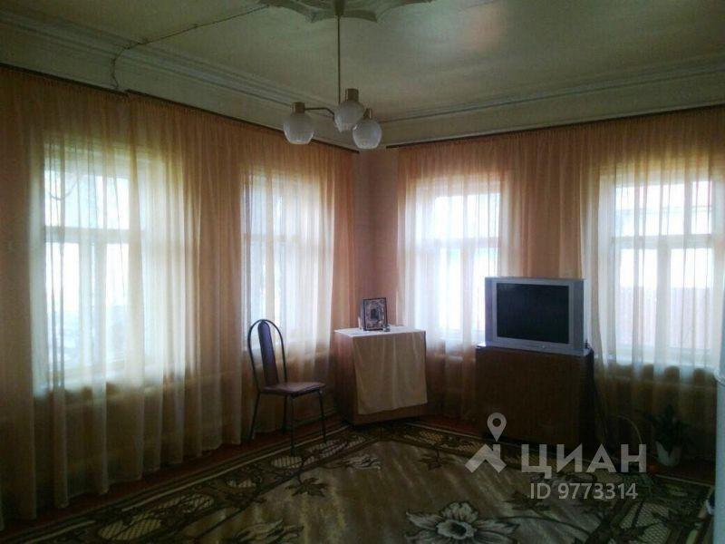 Дом в Татарстан, Чистополь ул. Вахитова, 82 (90.0 м) - Фото 1