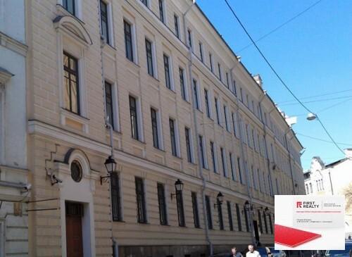 Арендный бизнес с арендаторами м. Лубянка - Фото 0