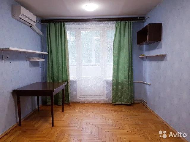 1-к квартира, 35 м, 5/5 эт. - Фото 1