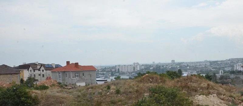 Продажа участка, Севастополь, Ул. Парковая - Фото 9