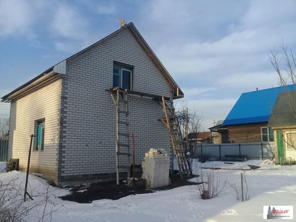 Продажа дома, Барнаул, Космонавтов пр-кт. - Фото 1