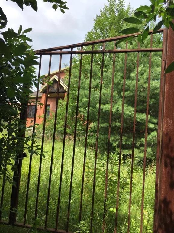 Продажа участка, Власово, Марушкинское с. п, Ул. Лесная - Фото 3
