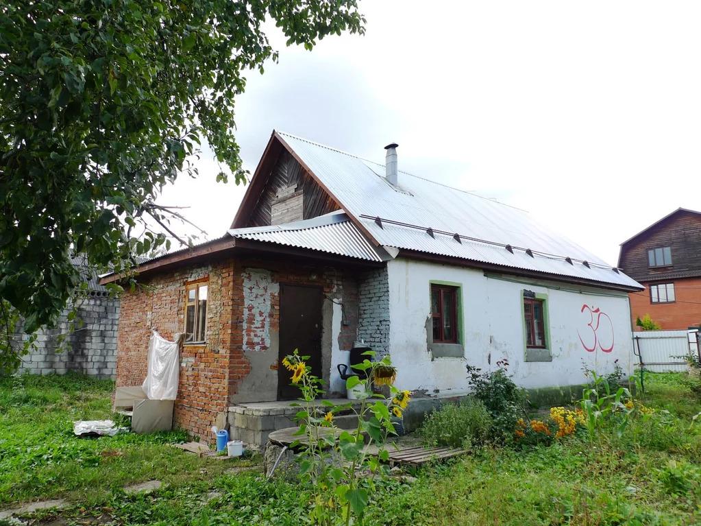 Продажа дома, Образцово, Щелковский район, Ул. Центральная - Фото 20