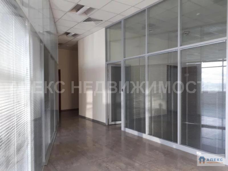 Аренда офиса 388 м2 м. Строгино в бизнес-центре класса А в Строгино - Фото 7