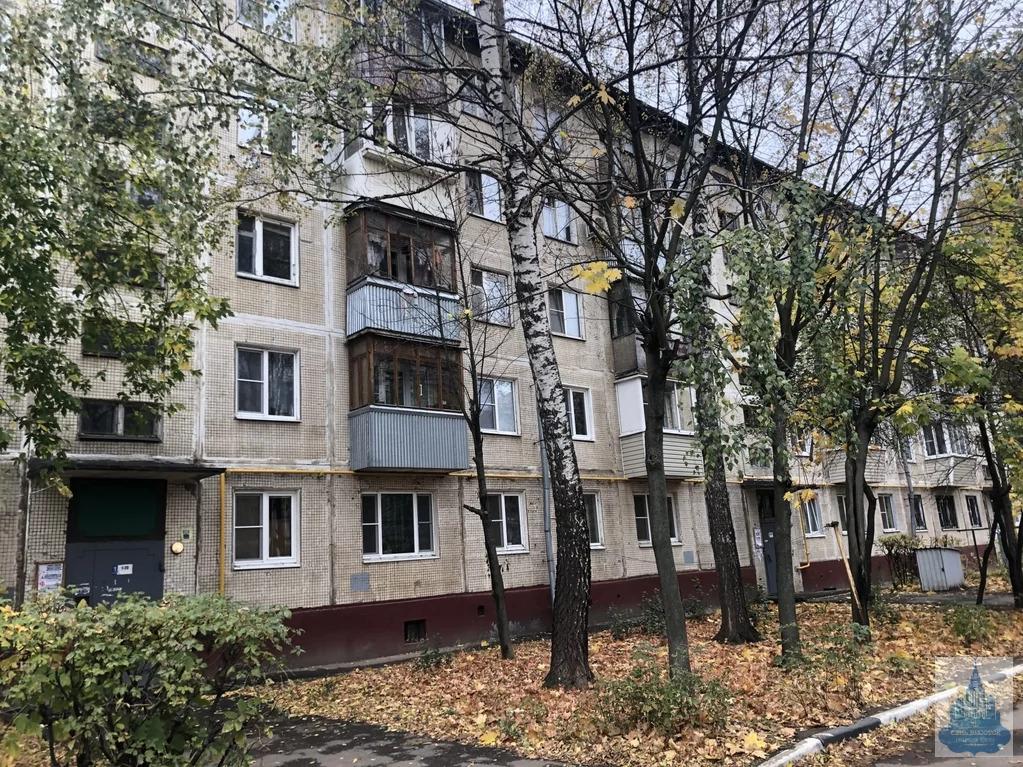 Продается 1к.кв, г. Подольск, Красная - Фото 10