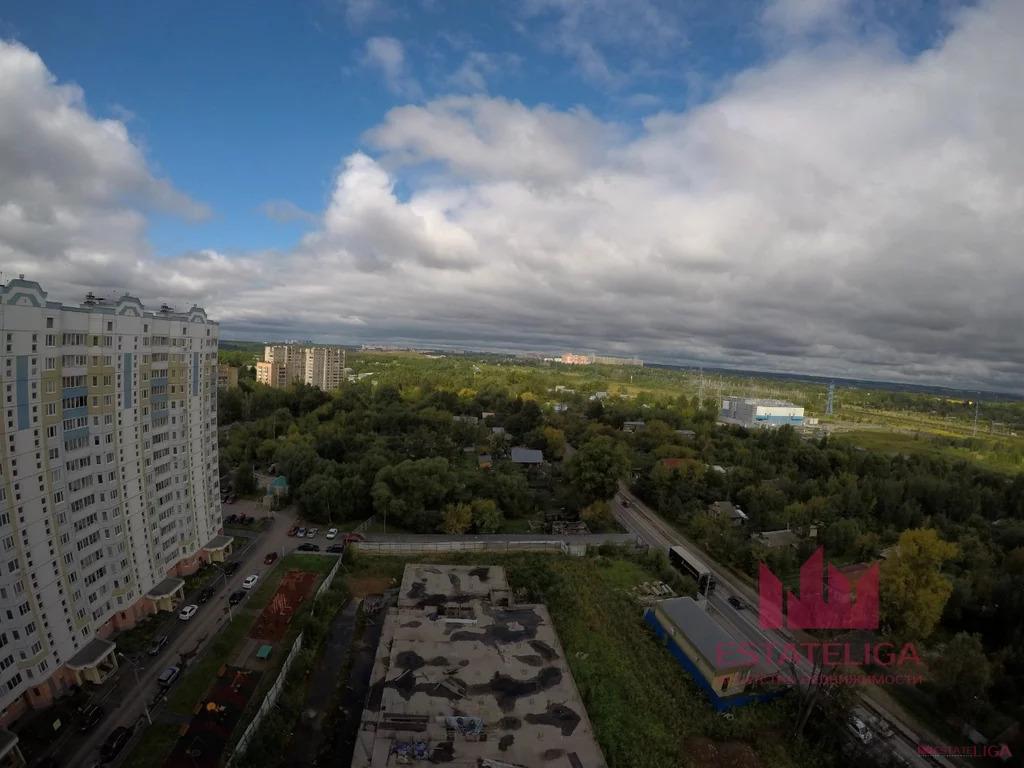 Продажа квартиры, Химки, Микрорайон Планерная - Фото 0