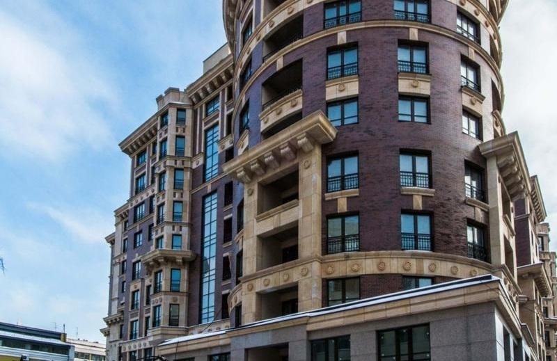 """151 кв.м. на 9 этаже в 1 секции в ЖК """"Royal House on Yauza"""" - Фото 9"""