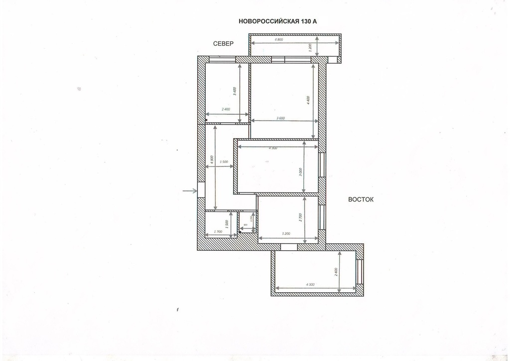Продам 4-х комнатную квартиру - Фото 17
