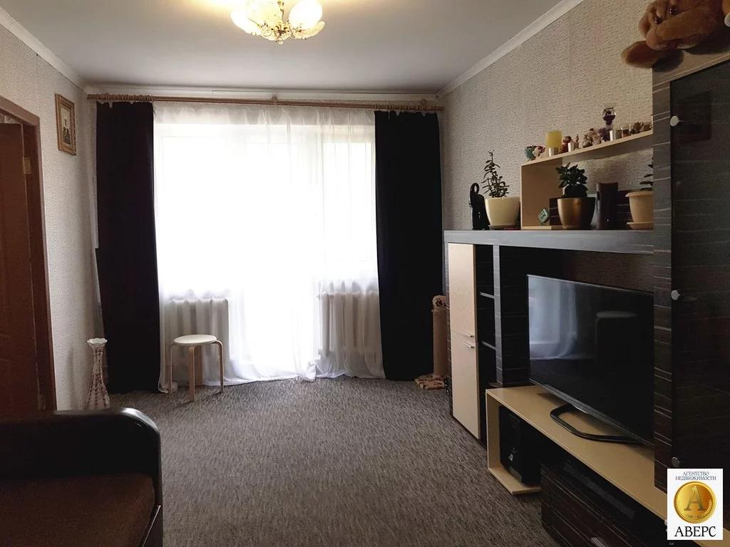2-к квартира, 44 м, 2/5 эт. ул.Шибанкова д.59 - Фото 22