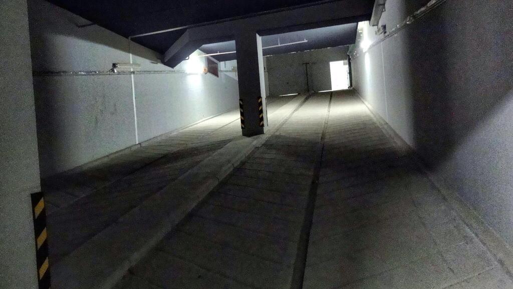 286кв.м, св. планировка, 9 этаж, 1секция - Фото 16